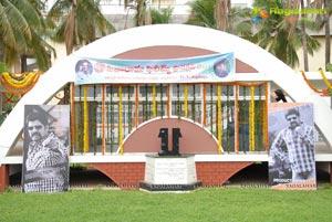 Sita Rama Films Untitled Film Muhurat - Srihari, Ragana