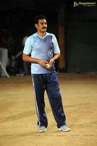 TCL Star Cricket T20 Practice Match Photos