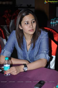 Suchir India Jwala Gutta's Press Meet