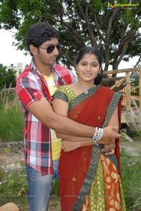 Tanusha Film Muhurat