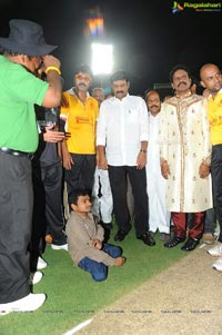 2012 Tollywood Cricket League Photos