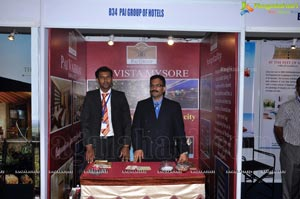 Travel and Tourism Fair 2012 Hyderabad Photos