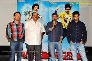 Sumanth Ashwin's Tuneega Tuneega Trailer Launch