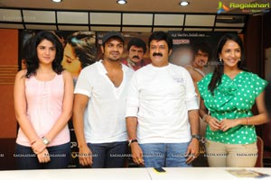 Uu Kodathara Ulikki Padathara Success Meet Photos