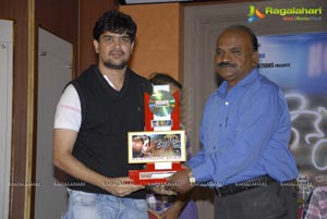 Vennela One and Half Platinum Disc Function Photos