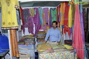 Weaves of India 2012 Exhibition cum Sale, Hyderabad