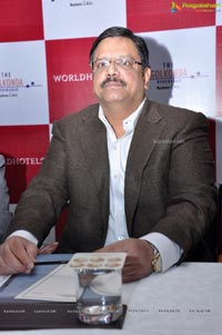 Hotel Golkonda Hyderabad affiliates with the World Hotels