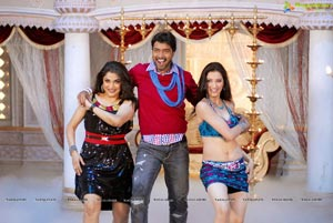 Allari Naresh Richa Panai Movie Stills