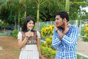 Bhikku Rathode Movie Stills