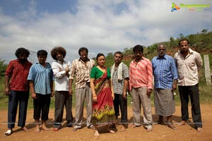 Crime Film Dandupalya Movie Stills