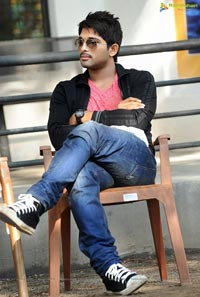 Romantic Entertainer Julayi
