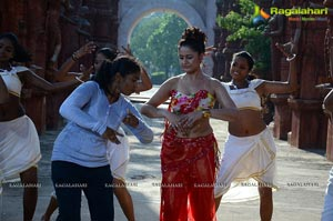 SVR Media Kathanayaki Movie Stills