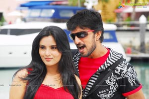 Kichcha Movie Gallery