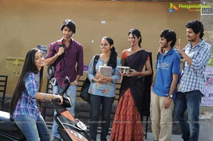 Sekhar Kammula Life is Beautiful Movie Stills