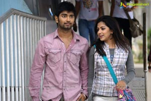Super Good Films Nirantaram Nee Oohale Stills