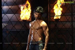 Super Good Films Nirantaram Nee Oohale Stills
