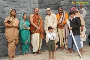 Nagarjuna's Shirdi Sai Manali Stills