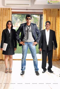 Sudden Star Allari Naresh Sudigadu Movie Stills