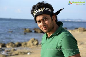 Vennela One and Half Movie Gallery