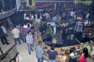 Bottles Chimney Pub Hyderabad Photos