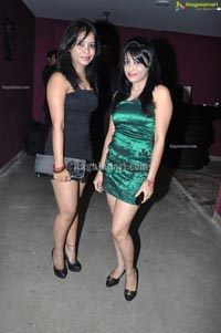 Hyderabad Kismet Pub - August 1, 2012