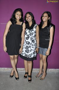 Kismet Pub, Hyderabad - July 11, 2012