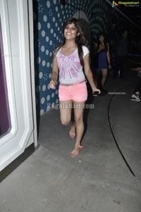 Kismet Pub, Hyderabad - July 11, 2012