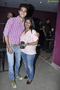 Kismet Pub Hyderabad July 7, 2012