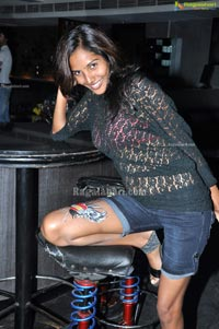 Torque Pub, Hyderabad - July 14, 2012