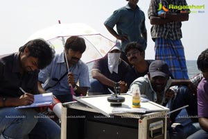 Telugu Cinema Hormones Working Stills