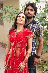 Ista Sakhi Working Stills