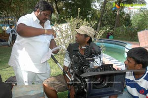 Prematho Cheppana Working Stills
