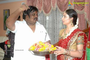 Prematho Cheppana Working Stills