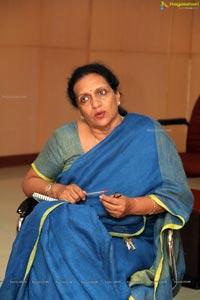 Aakruthi Vastra 2013 Exhibition