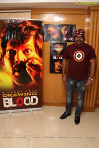 Drawing Blood Press Meet
