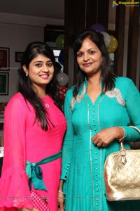 Kashika Baid Birthday Party
