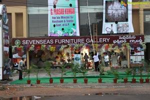 Attractive ... Hyderabad Seven Seas Furniture Gallery, ...