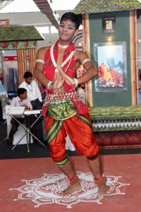 Travel and Tourism Fair 2013, Hyderabad