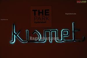 Kismet - July 5, 2013