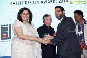 HID-HRC Hafele Design Awards 2014