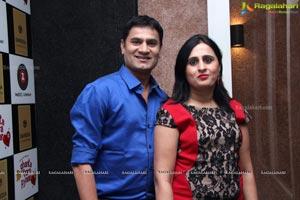 Sikander Daredia Birthday Party