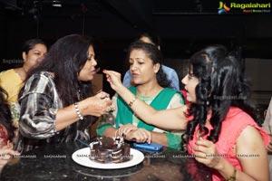 1st Celebrations of WEJ