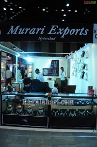 The Key B2B International Jewellery Fair in South India - Hyderabad - Jewellery, Pearl & Gem Fair