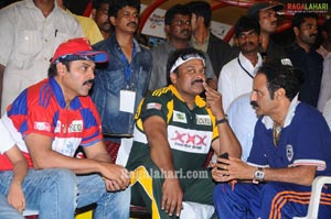 T20 Tollywood Trophy Photo Gallery
