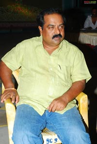 Lokhame Kothaga Press Meet