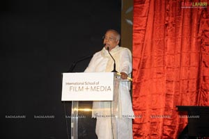 International School of Film + Media Anouncement