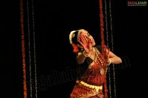 Bharatanatyam Arangetram of Neha