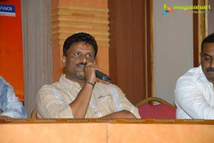 Balakrishna's Adhinayakudu Success Meet