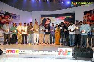 Hanu Raghavapudi's Andala Rakshasi Audio Release Function