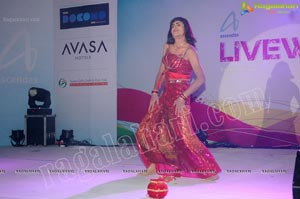 The V - An Ascendas IT Park, Hyderabad Livewire 2012